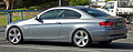 2006-2010 BMW 335i (E92) coupe 03.jpg