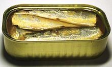 Betul Ke Ikan Sardin Penyebab Kanser?