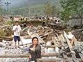 2008년 중앙119구조단 중국 쓰촨성 대지진 국제 출동(四川省 大地震, 사천성 대지진) SSL27435.JPG