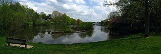 Wilde Lake, Columbia, Maryland - Wilde Lake