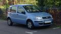 2008 Fiat Panda 1.2 Dynamic Front.png