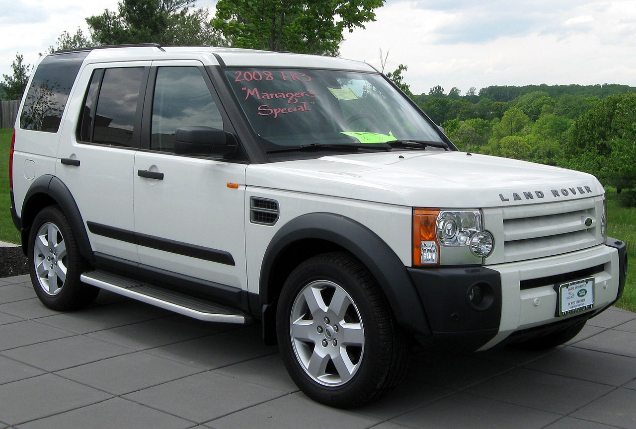 Land Rover For Sale Myrtle Beach Sc