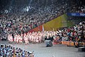 2008 Summer Olympics - Opening Ceremony - Beijing, China 同一个世界 同一个梦想 - U.S. Army World Class Athlete Program - FMWRC (4928852868).jpg