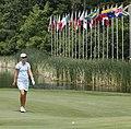 2009 LPGA Championship - Anna Nordqvist (6).jpg