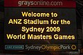 2009 WMG, Sydney, NSW - Opening Cerimonies (13112920115).jpg