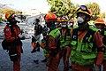 2010년 중앙119구조단 아이티 지진 국제출동100119 몬타나호텔 수색활동 (175).jpg