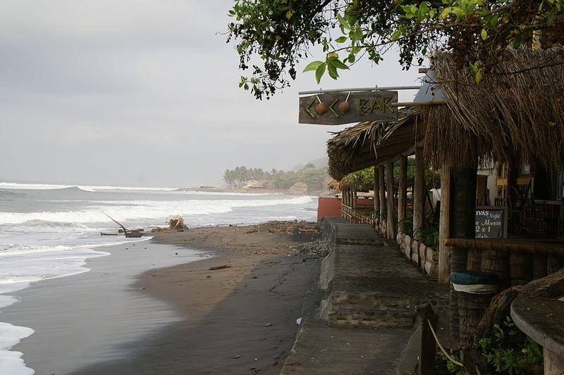 Surf em Sunzal