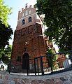 20100702 Gorzedziej, church, 1.jpg