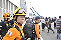 20100703중앙119구조단 인천대교 버스 추락사고 CJC3762.JPG