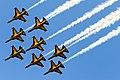 2011년7월 공군 블랙이글스 공연(5) (7208981904).jpg