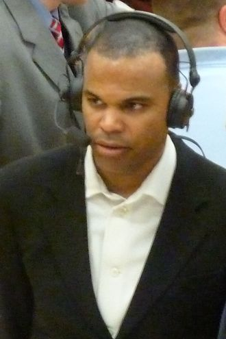 Tommy Amaker - Amaker in 2011