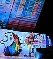 2011 演唱會上的張懸 Deserts Chang on the Concert Stage in Taipei, TAIWAN.jpg