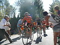 2011 Vuelta a Espana - Stage 19 - 001.jpg