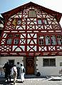 2012-08-22 15-23-55 Switzerland Kanton Schaffhausen Stein am Rhein 3h.JPG