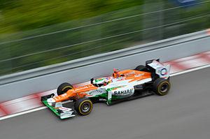 2012 Canadian Grand Prix Paul Di Resta Force India Mercedes VJM05.jpg