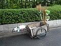 20131004 08 Tokyo - Asakusa - Senso-ji temple park maintenance (10408748803).jpg