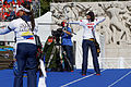 2013 FITA Archery World Cup - Women's individual compound - Semifinals - 14.jpg
