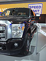 2013 Ford F-250 Platinum diesel (8404091742).jpg