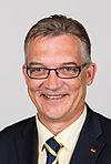 11/09/2014 - Membro Uwe Feiler do Bundestag - 7931.jpg