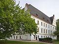 2014 Bartošovice, Zamek 01.jpg