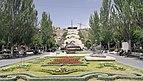 2014 Erywań, Park przy Kaskadach (04).jpg
