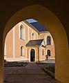 2014 Piszkowice, kościół św. Jana Chrzciciela 06.JPG