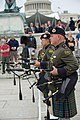 2014 Police Week Pipe & Drum Competition (14005465950).jpg