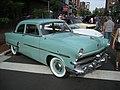 2014 Rolling Sculpture Car Show 38 (1953 Ford Customline).jpg