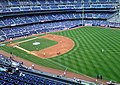 2014 Yankee Stadium prior to day game.jpg