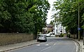 2015 London-Woolwich, Herbert Road 08.JPG