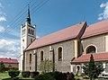 2016 Kościół św. Anny w Przyłęku 01.JPG