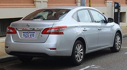 Nissan Pulsar - Wikipedia