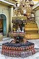 2016 Rangun, Pagoda Sule (17).jpg