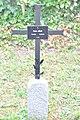 2017-07-14 GuentherZ (075) Enns Friedhof Enns-Lorch Soldatenfriedhof deutsch.jpg