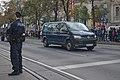 2017-10-26 AT Wien 01 Innere Stadt, Universitätsring, Bundesheer VW BH-45208 (44687615945).jpg