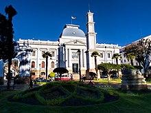 Bolivia Wikipedia
