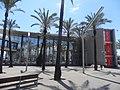 2017 Barcelona - Terminal Ferries Mao Ibiza Palma.jpg