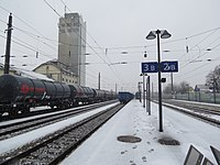 2018-03-06 (121) Freight wagons at Bahnhof Herzogenburg.jpg