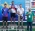 2018 Archery Asia Cup Stage 2 Compound Men Q.jpg