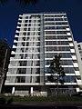 2018 Bogotá edificio de Richard Meier en la carrera 7 con calle 93 barrio El chicó.jpg