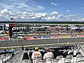 2018 Gander Outdoors 400 qualifying from frontstretch.jpg