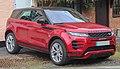 2018 Land Rover Range Rover Evoque (Prototype vehicle) 2.0.jpg