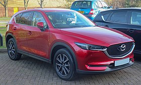 mazda cx 5 2017 philippines review