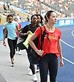 2019-09-01 ISTAF 2019 100 m women (Martin Rulsch) 05.jpg