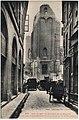 219. Toulouse. Le clocher de la Dalbade après son effondrement (dans la nuit du 11 avril 1926). - FRAC31555 9Fi5797.jpg
