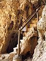 226 Cova de les Tosques, vall de Sant Miquel.JPG