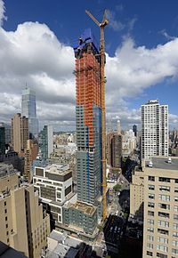 ニューヨーク市の高層ビル一覧 -...