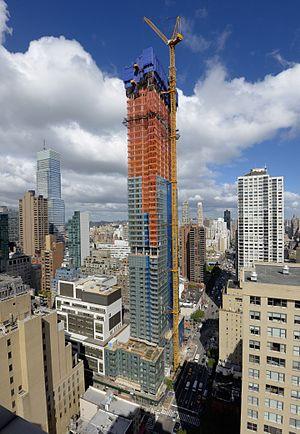 252 East 57th Street - Image: 252 East 57th Street