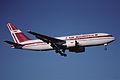 259co - Air Mauritius Boeing 767-23BER, 3B-NAL@ZRH,21.09.2003 - Flickr - Aero Icarus.jpg