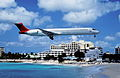 284aw - DCA - Dutch Caribbean Airlines MD-82, PJ-SEH@SXM,06.03.2004 - Flickr - Aero Icarus (1).jpg
